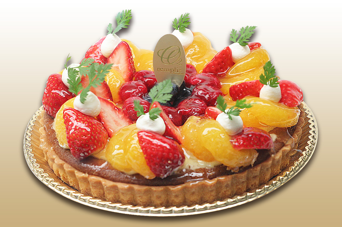 tartefruits